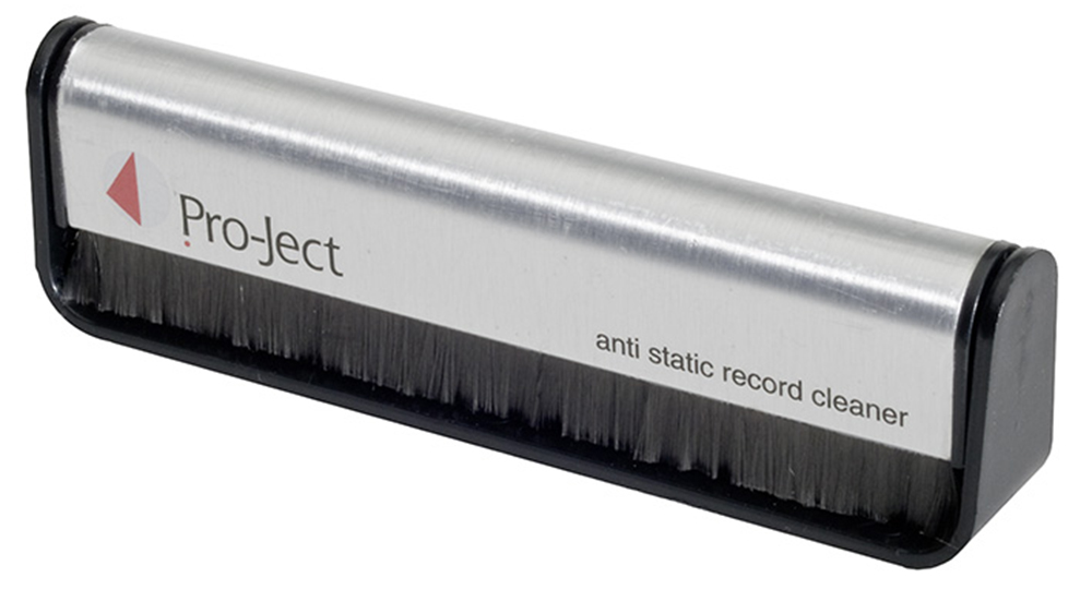 36 Accessories Pro-Ject anti-static brush
