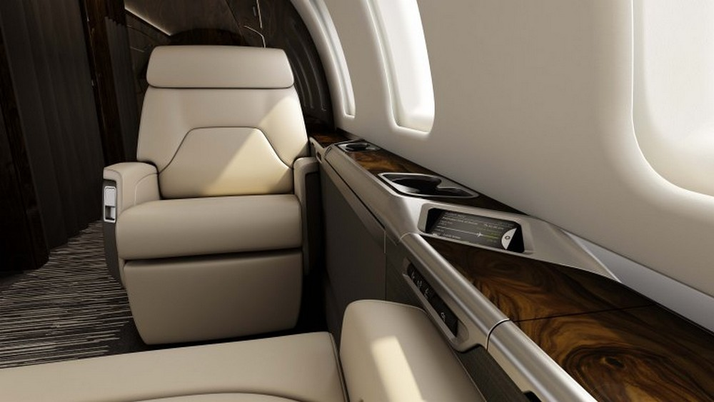 bombardier challenger650 challenger-650 sideledge