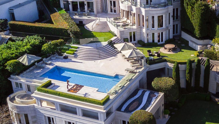 Vaucluse Mansion Sets $60m Price Guide