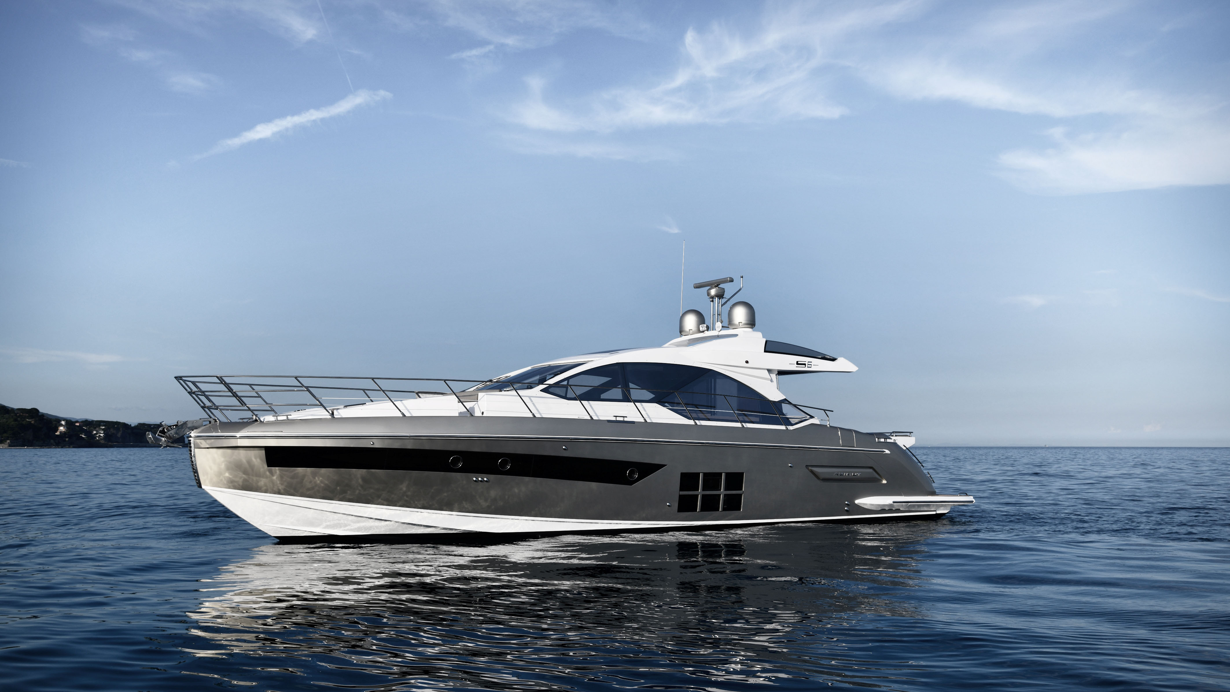 azimut-s6 external-view