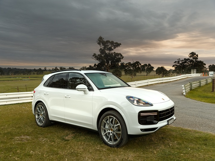 Cayenne Turbo 0852
