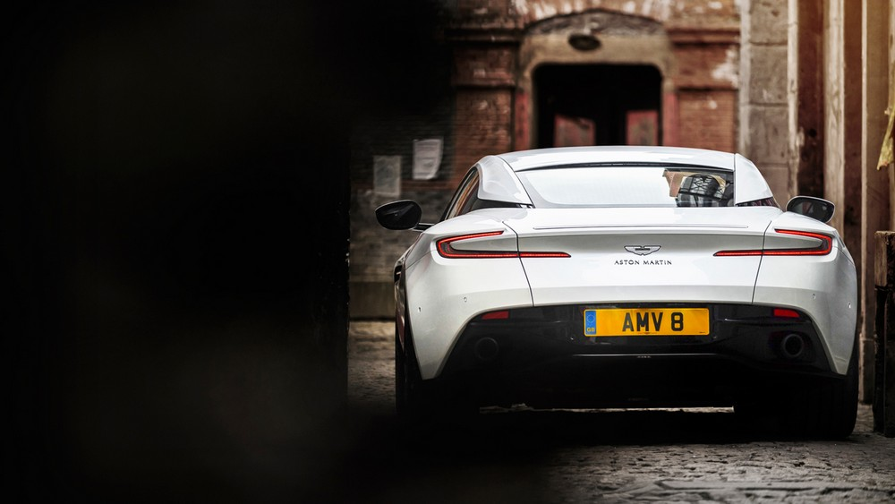 v8-powered db11 131