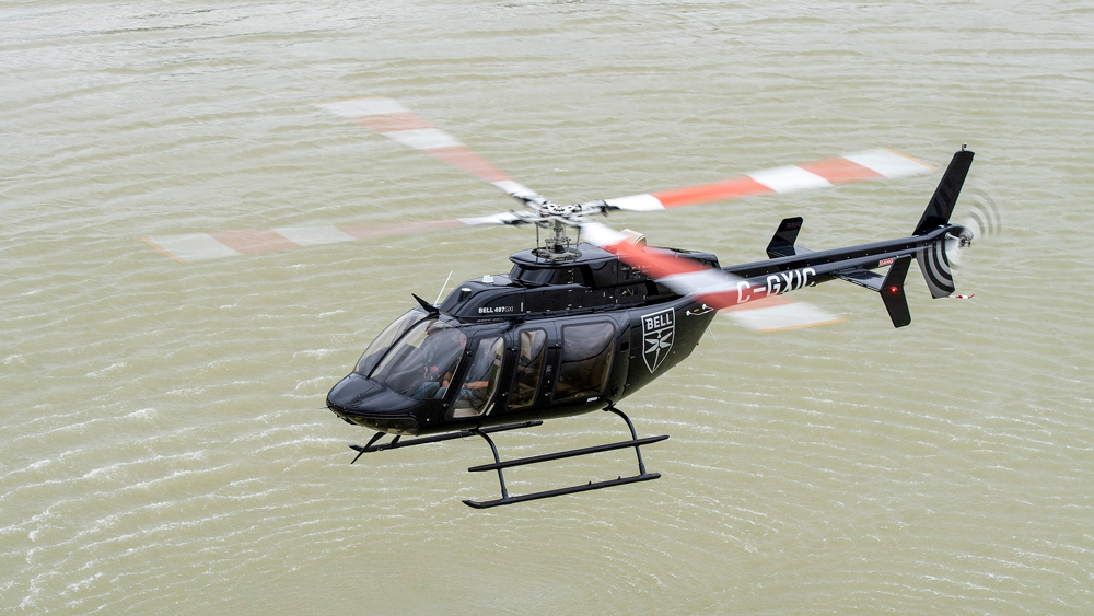 bell407gxi 2