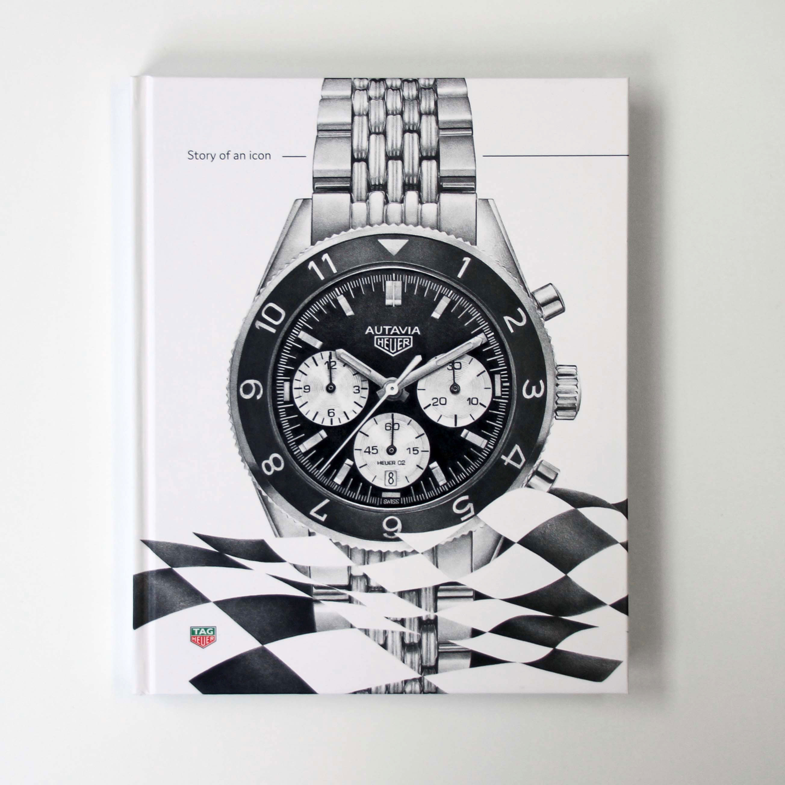 Autavia story of an icon book