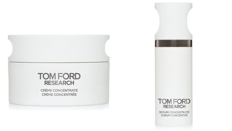 Tom Ford Couldn't Find a Skincare Line He Liked, So He Made His Own