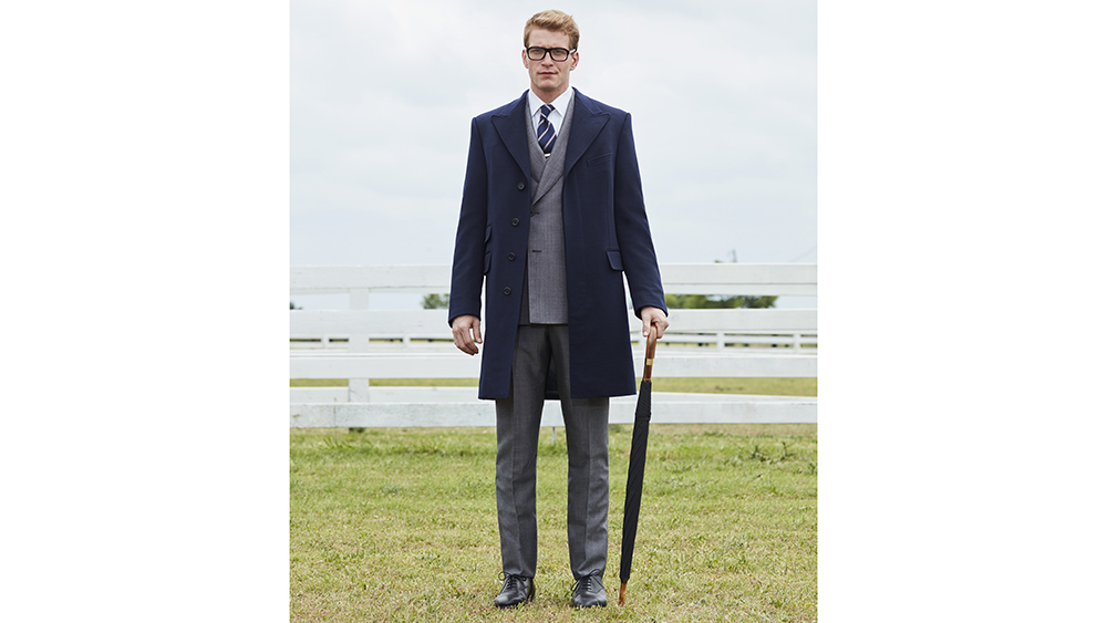 Kingsman 'The Golden Circle' Look 6