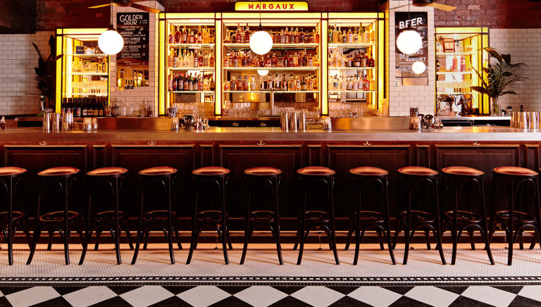 Melbourne's Bar Margaux Is The Parisian Bistro You Need