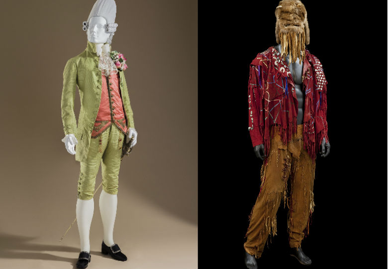 Explore The History Of Men S Fashion From The 18th Century To The