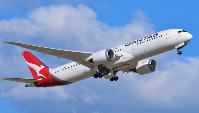 Could You Handle a 20-Hour Flight? Qantas Is Testing Nonstop Trips from Sydney to New York to See