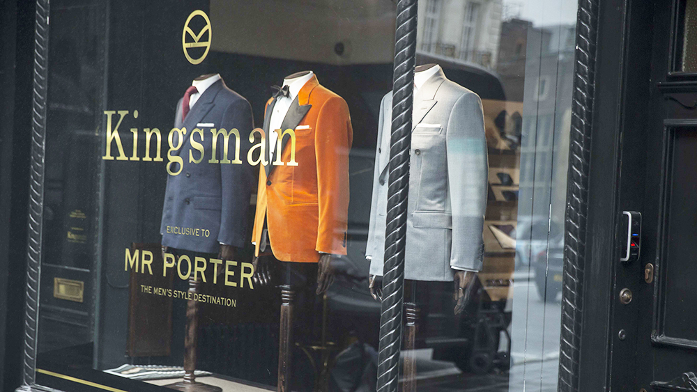 Kingsman + MR PORTER Shop 3 (1)