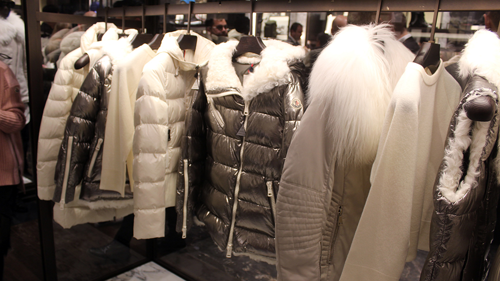 The president and CEO of Moncler, Remo Ruffini, has been credited with turning around an ailing brand and turning it into a global powerhouse, ...