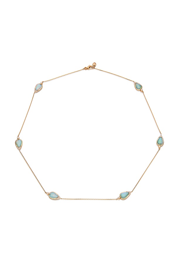 MAXIMA-OPAL ROPE-NECKLACE 50CM v1 current