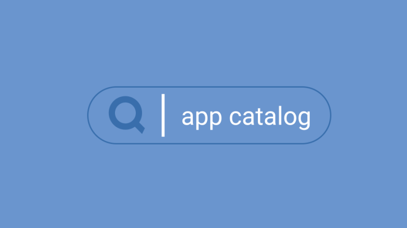 Introducing the Apache Kafka App Catalog