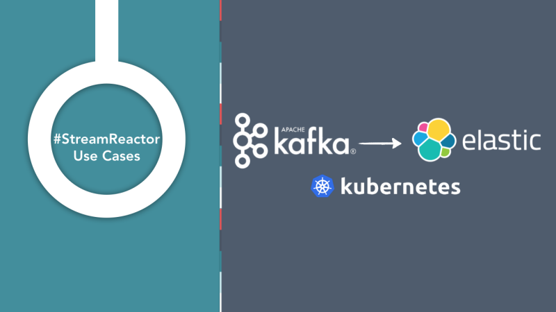 IoT, Trillions of messages from Kafka to Elasticsearch