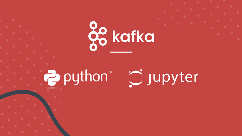 Using lenses-python to access streaming data in Apache Kafka