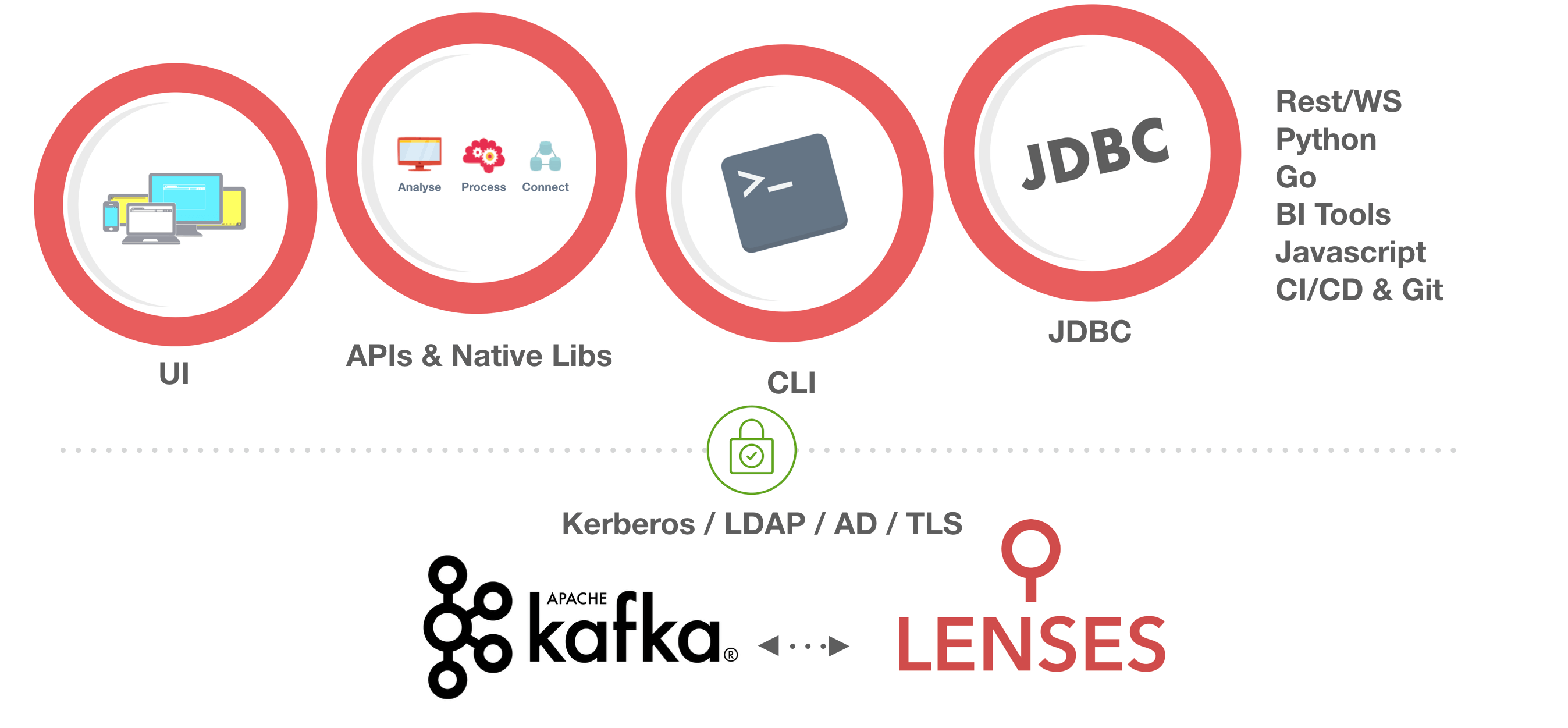 lenses introduction jdbc