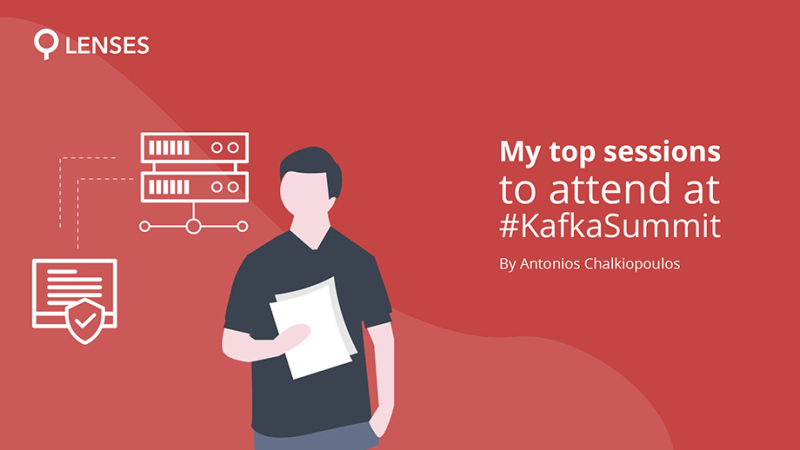 My 4 must-see Kafka Summit SF sessions