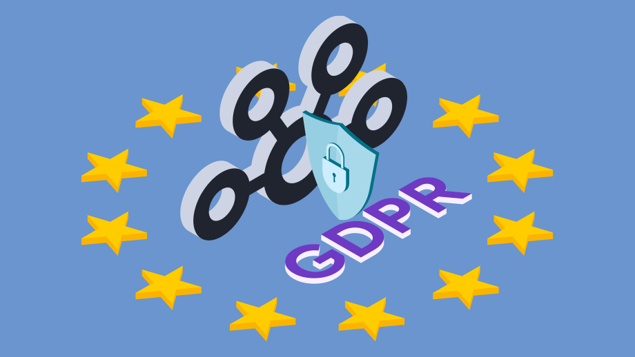 Architecting Apache Kafka for GDPR compliance