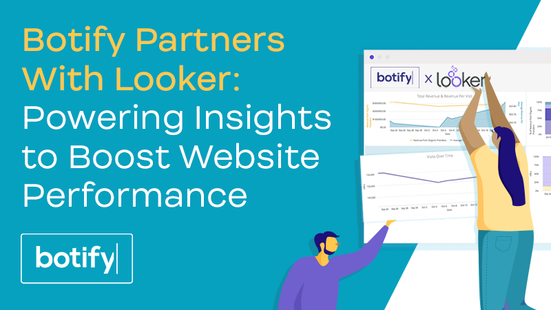 Botify Partners With Looker: Powering Insights to Boost Website Performance