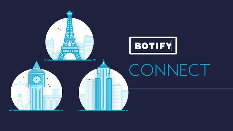 BotifyCONNECT London & Paris: World's Leading SEOs Illuminate JavaScript's Impact on SEO