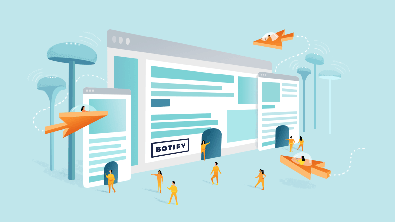 Introducing Botify's New Visits Report: Unmatched AMP & Multi-Device Traffic Analysis, Tied to Real Ranking Signals