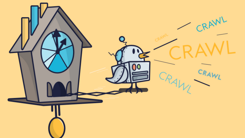 Time Is On Your Side: How To Use Crawl Frequency Metrics For SEO