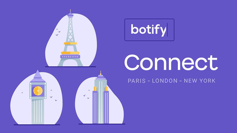 BotifyCONNECT 2018: Global Botify Community Collaborates on Internal Linking and International SEO