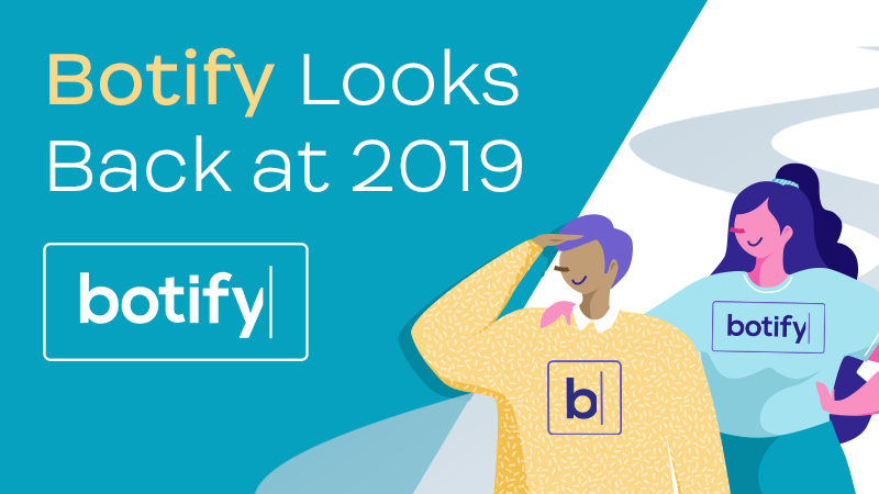 Botify Looks Back at 2019