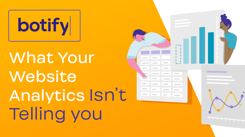 What Your Website Analytics Isn't Telling You