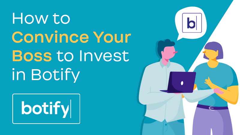 How to Convince Your Boss to Invest in Botify