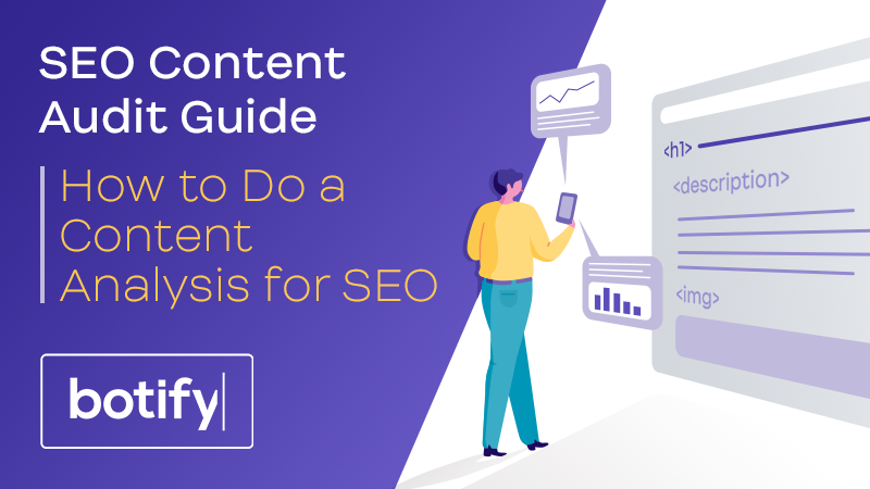 Your Step-by-Step Guide to Performing a Content Audit for SEO