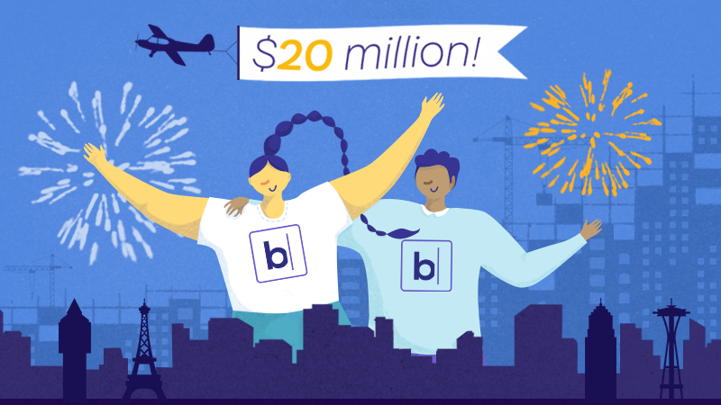 We just raised $20 million in Series B Funding; Now What?