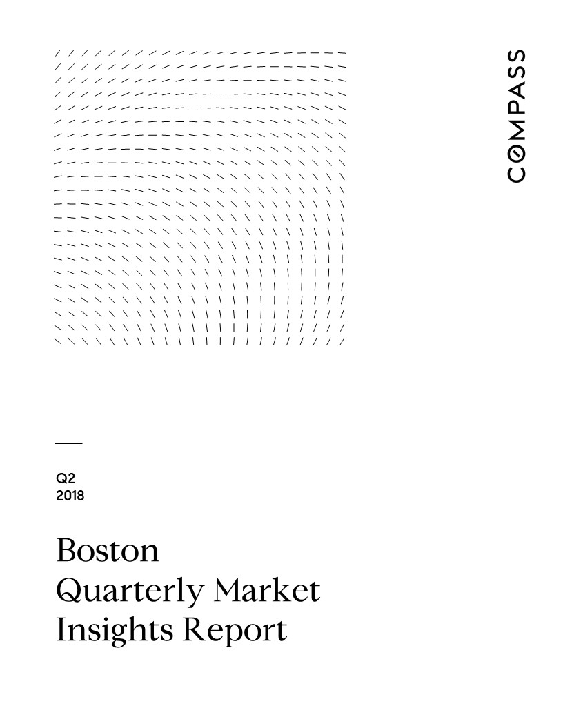Boston Quarterly Market Insights Report - Q2 2018