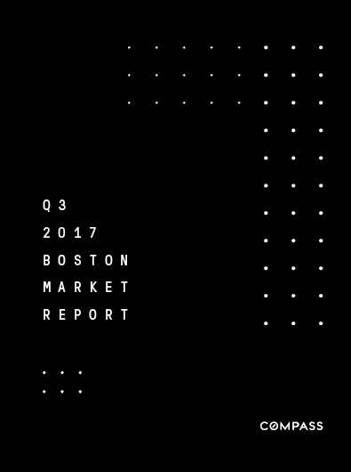 Boston Market Report - Q3 2017