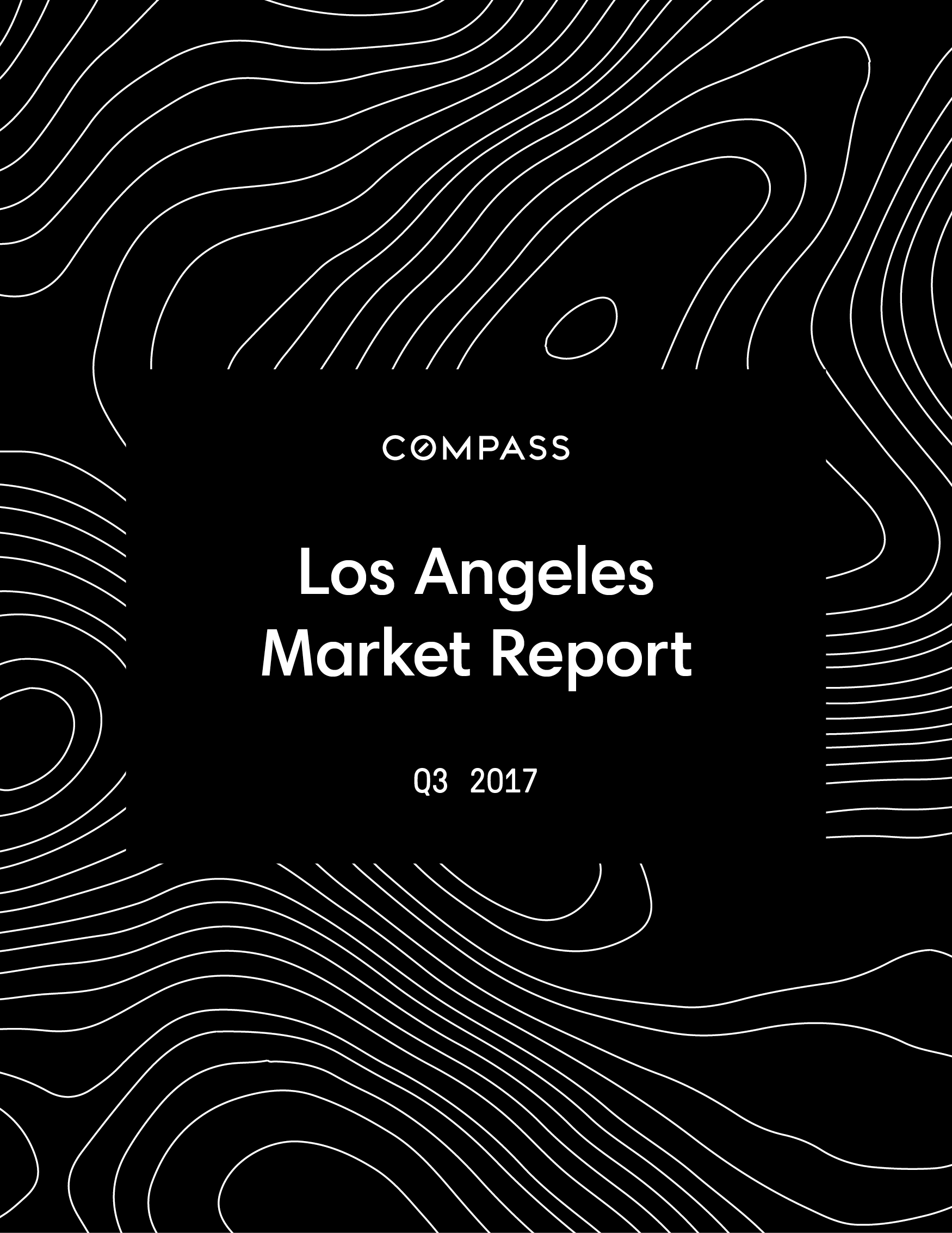 Los Angeles Market Report - Q3 2017