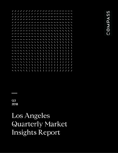 Los Angeles Quarterly Market Insights Report - Q3 2018