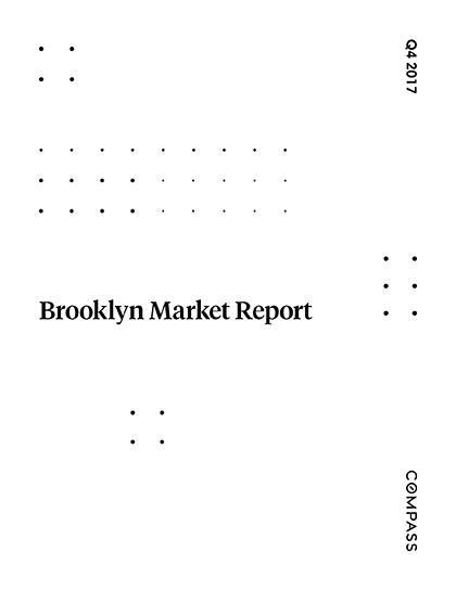 Brooklyn Market Report - Q4 2017