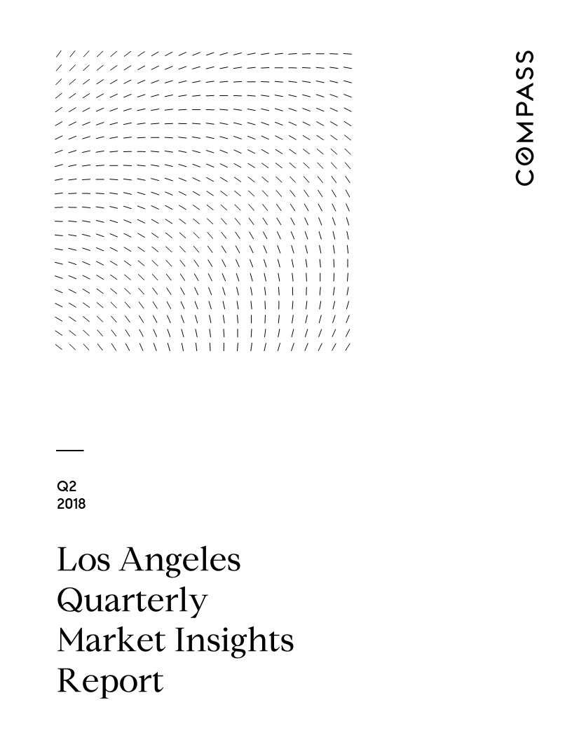 Los Angeles Quarterly Market Insights Report - Q2 2018