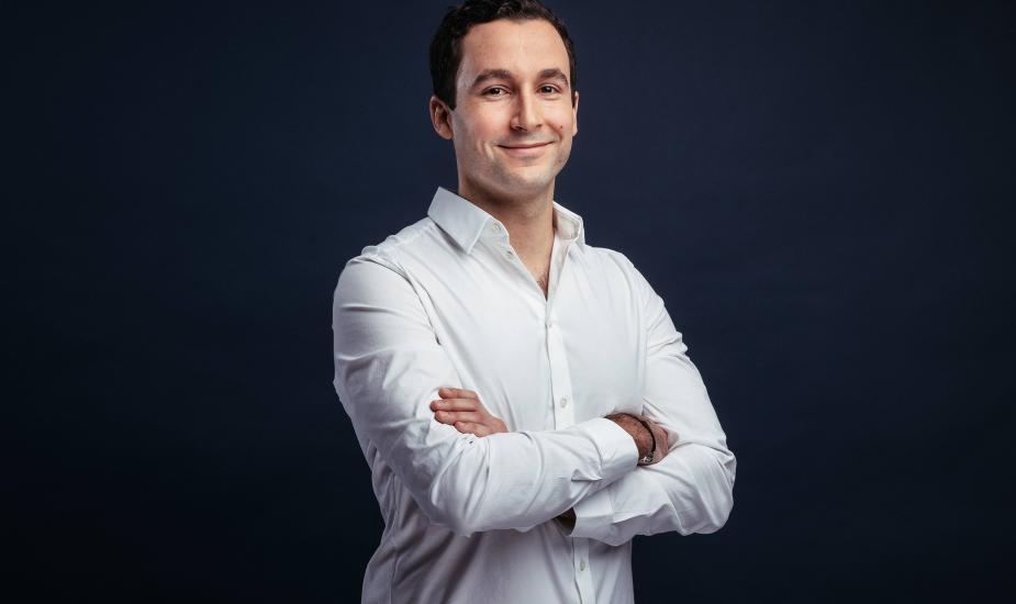 Interview with Alexis Hamel: Forbes 30 under 30 in Finance