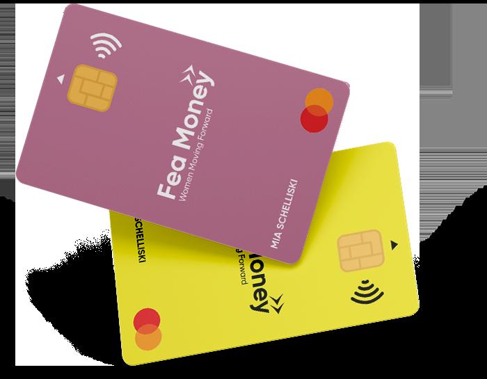 Fea Money Debit Cards