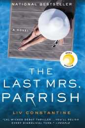 7.the last mrs parrish