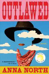 44.outlawed book cover image