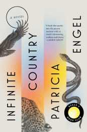 46. Infinite Country Book Cover