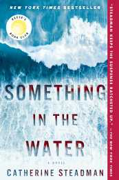 13.something in the water - cover image