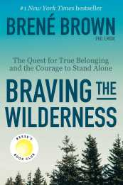 8.braving the wilderness