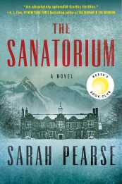 51 Sanatorium Cover