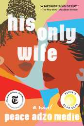 41.his only wife cover image