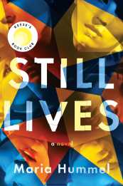 15. Still Lives_bookcover