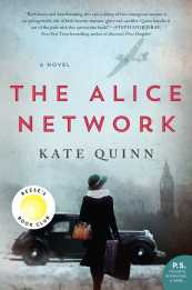 2. the alice network_bookcover