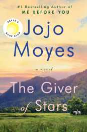 30. Giver of Stars_Bookcover
